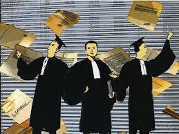 Avvocati- Corriere.it